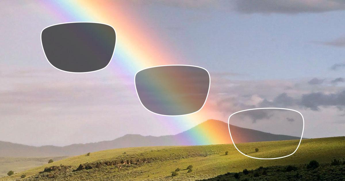 ottica righetti fotocromatiche lenti occhiali sconto offerta