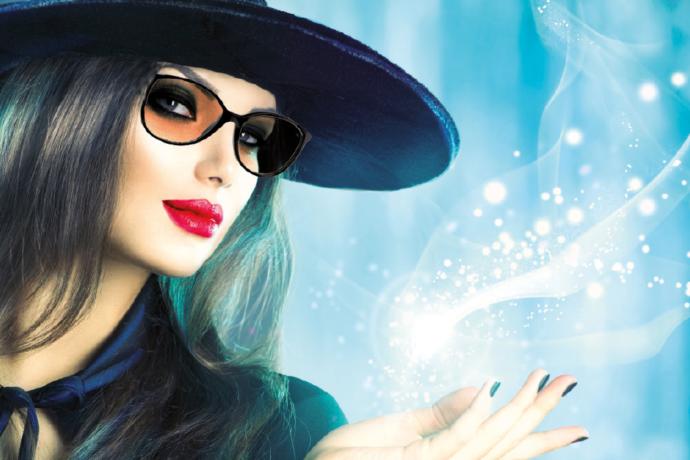 ottica righetti promozione halloween occhiali sconto